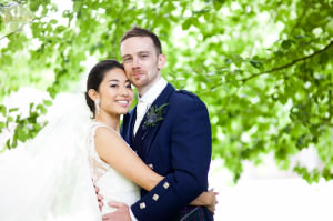 Akina & Christopher's wedding Hilden Brewery – Photography By Paul Moane / Aurora Photographic Agency