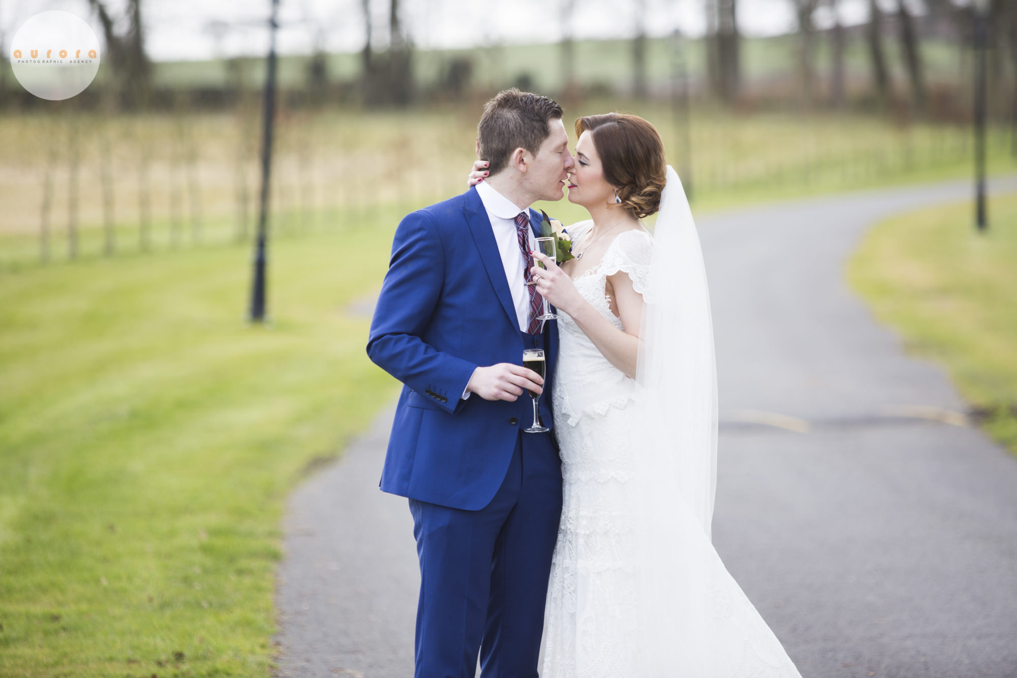Edel & Conán Wedding Blog Darver Castle. Photography John Murphy